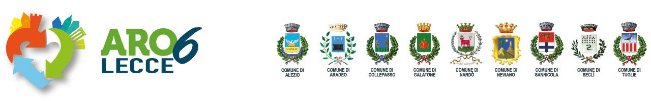 Aro Lecce 6 Logo